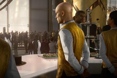 אין מחילה: Hitman 3 מקבל הרחבה חדשה בסימן שבעת חטאי הנצרות