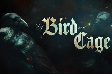 המשחק/אלבום מטאל Of Bird and Cage יגיע במאי