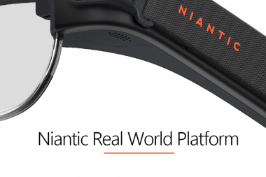 """מנכ""""ל Niantic רומז על משקפי AR בפיתוח החברה"""