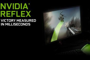 טכנולוגיות DLSS 2.0 ו-Reflex של Nvidia מגיעות לעוד משחקים