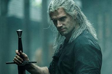 צילומי העונה השנייה של The Witcher הושלמו