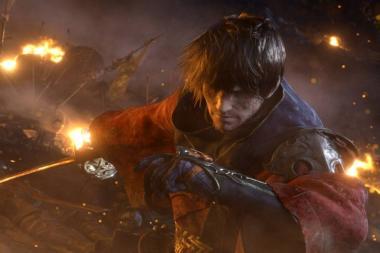 צפו ב-Final Fantasy 14 רץ על ה-Playstation 5