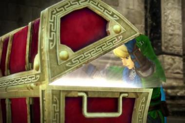 """""""מגלים אוצרות"""" - צוות Vgames מספר על המשחקים הסודיים שלהם!"""