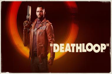 תאריך היציאה של Deathloop נדחה לספטמבר