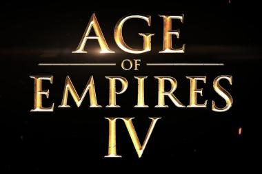גיימפליי ופרטים חדשים על Age of Empires IV נחשפו