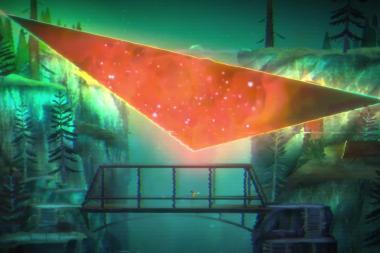 המשחק OXENFREE II: Lost Signals הוכרז ל-Nintendo Switch
