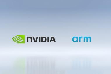 חברת Nvidia מכריזה על המעבד הראשון שלה