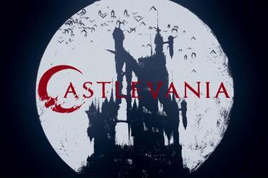עונה רביעית לסדרת Castlevania הוכרזה, תגיע במאי הקרוב