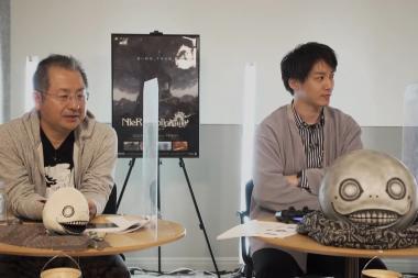 טריילר אחרון ל-Nier Replicant ויוקו טארו כבר עובד על המשחק הבא שלו