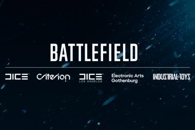 החשיפה של הכותר החדש בסדרת Battlefield מגיעה