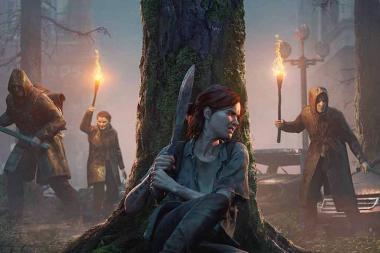 העלילה של The Last of Us 3 כבר נבנתה, אבל המשחק לא יראה אור בקרוב