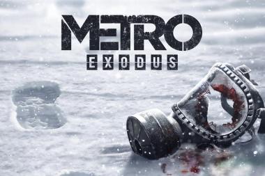 המשחק Metro Exodus Enhanced Edition יגיע ל-PC בשבוע הבא