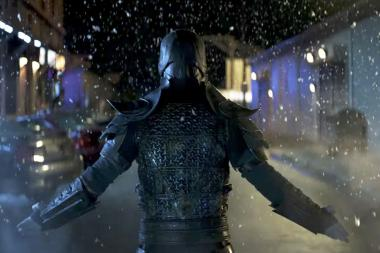 ביקורת: Mortal Kombat הסרט - ניצחון לא חלק