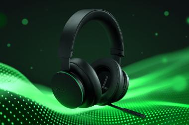 ביקורת: Xbox Wireless Headset