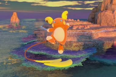 ביקורת: New Pokemon Snap - תמונה אחת שווה 1575 מילים