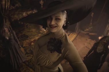 ביקורת: Resident Evil Village - יאללה חיים בכפר