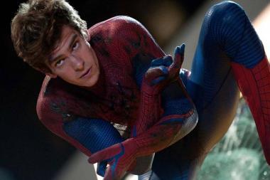 אנדרו גארפילד מגיב לשמועות על הופעתו ב-Spider-Man: No Way Home