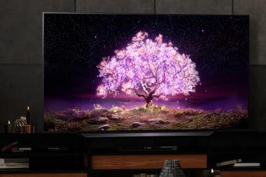 הדור הבא כאן: LG השיקה בישראל את ליין מסכי הטלוויזיה החדש שלה