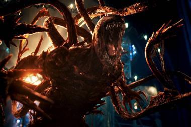 צפו בטריילר החדש של Venom 2: Let There Be Carnage