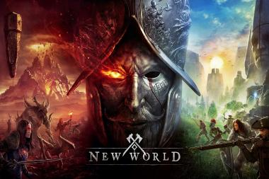 משחק ה-MMO של אמזון, New World, מקבל טריילר חדש ותאריך יציאה