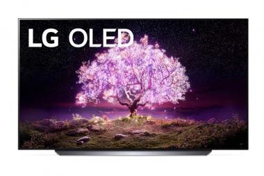 """ביקורת: LG C1 65"""" OLED"""