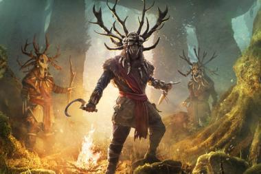 ביקורת: Assassin's Creed Valhalla: Wrath of the Druids - תנו לי עוד