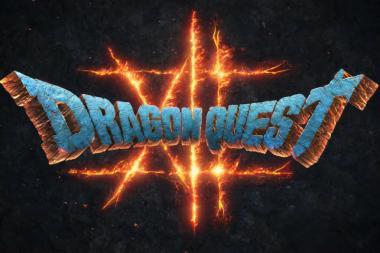 המשחק Dragon Quest XII: The Flames of Fate הוכרז