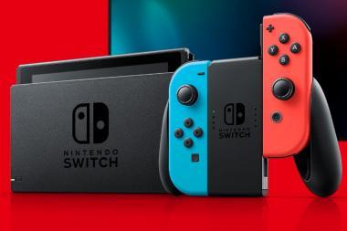 שמועה: מודל ה-Switch החדש יוכרז בחודש הבא, משחק Metroid חדש בדרך