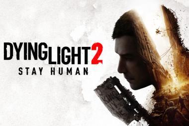 סוף סוף: Dying Light 2 מקבל תאריך השקה
