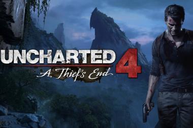 גם Uncharted 4 בדרך להשקה ב-PC