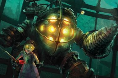 משחק ה-Bioshock הבא ירוץ על Unreal Engine 5