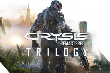 האוסף Crysis Remastered Trilogy הוכרז, יגיע לכל הקונסולות