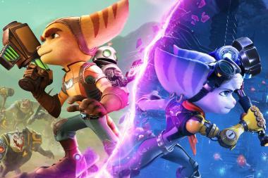 ביקורת: Ratchet & Clank: Rift Apart - גולשים בין ממדים