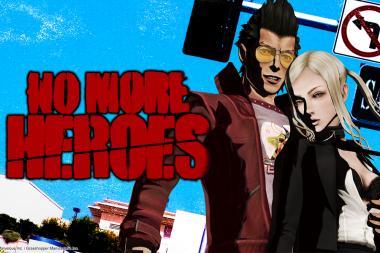 משחקי No More Heroes מגיעים החודש ל-Steam