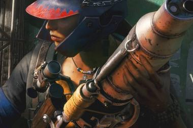 שחקנים יוכלו להחליף למבט מגוף שלישי ב-Far Cry 6