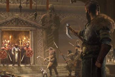 הודלפו פרטים עבור חבילת ההרחבה השנייה של Assassin's Creed Valhalla