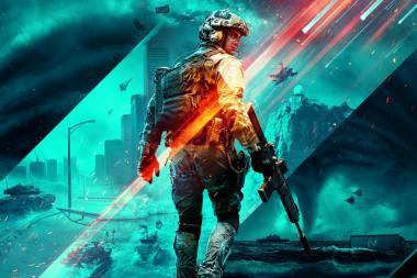 זה קרה: Battlefield 2042 נחשף באופן רישמי