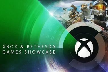 סיכום אירוע Xbox & Bethesda Games Showcase E3 2021!