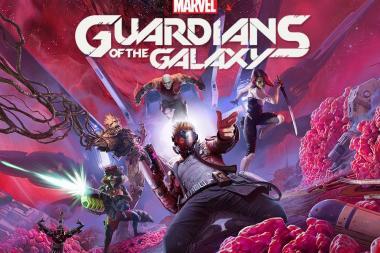 כל הפרטים שנחשפו על Marvel's Guardians of the Galaxy