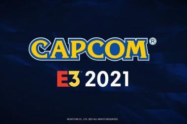 סיכום מסיבת עיתונאים Capcom E3 2021!