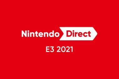 סיכום Nintendo E3 Direct 2021!