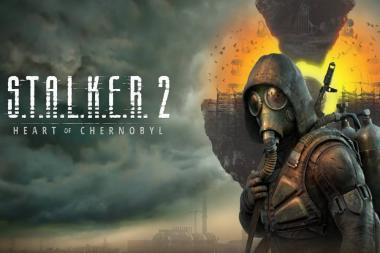 גודל ההורדה של S.T.A.L.K.E.R 2: Heart of Chernobyl נחשף