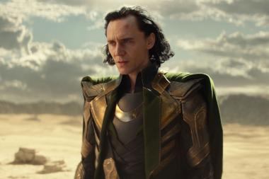 ביקורת: Loki - פרקים 1+2