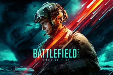 לוחמה מודרנית: Battlefield 2042 יתמוך ב-Reflex ו-DLSS