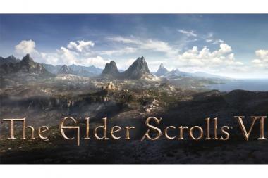 המשחק Elder Scrolls 6 עדיין בשלב העיצוב
