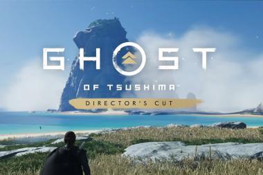 סוני מכריזה על גרסת הבמאי של Ghost Of Tsushima