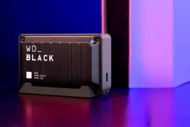 ביקורת: Western Digital Black D30 Game Drive
