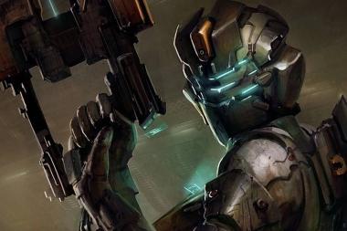 שמועה: ריבוט ל-Dead Space נמצא בפיתוח