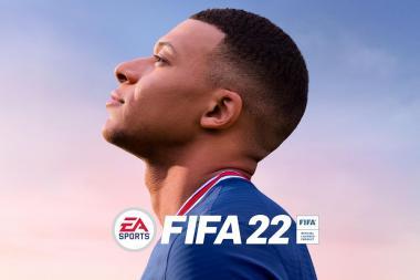 בול בזמן: FIFA 22 הוכרז רשמית, יגיע באוקטובר