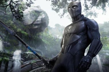 המדבב של קרייטוס ידבב את הפנתר השחור ב-Marvel's Avengers